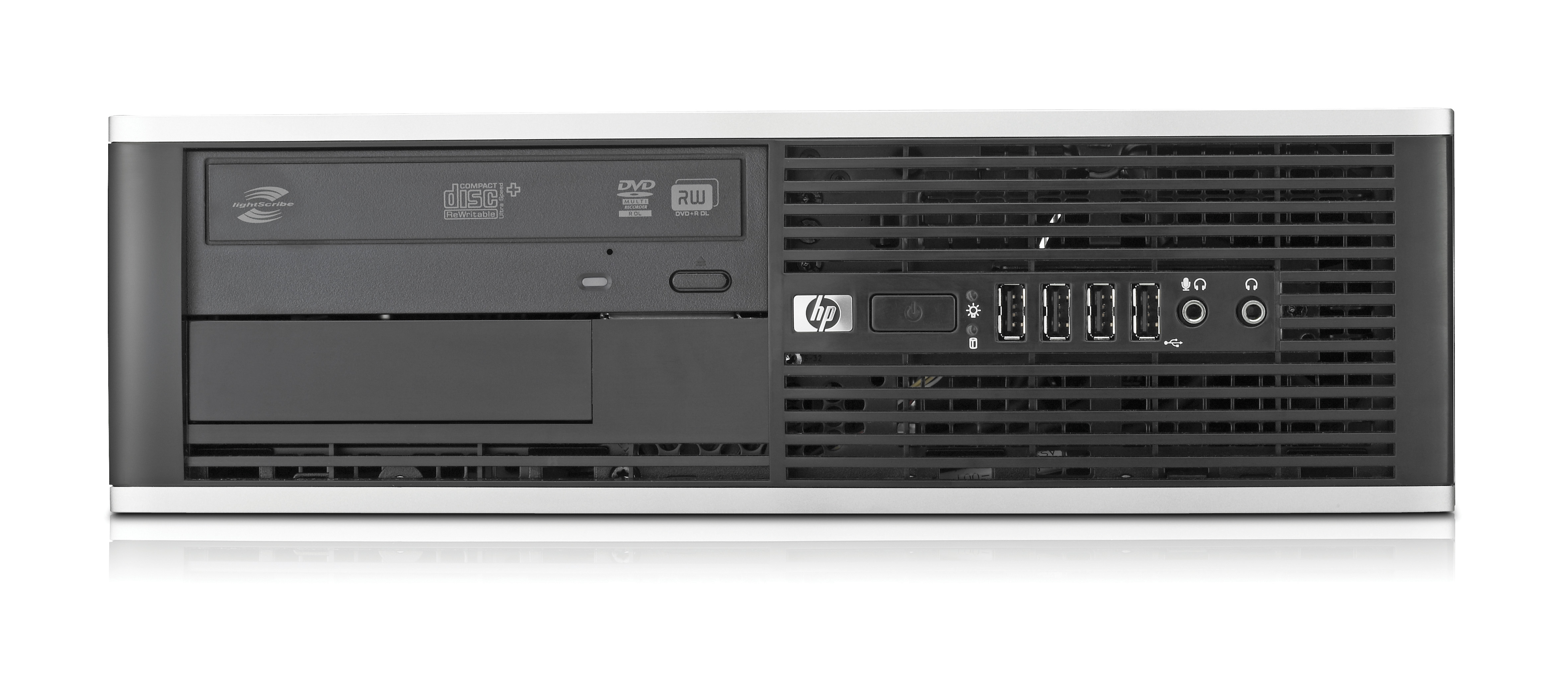 HP Compaq 6005 Small Form Factor