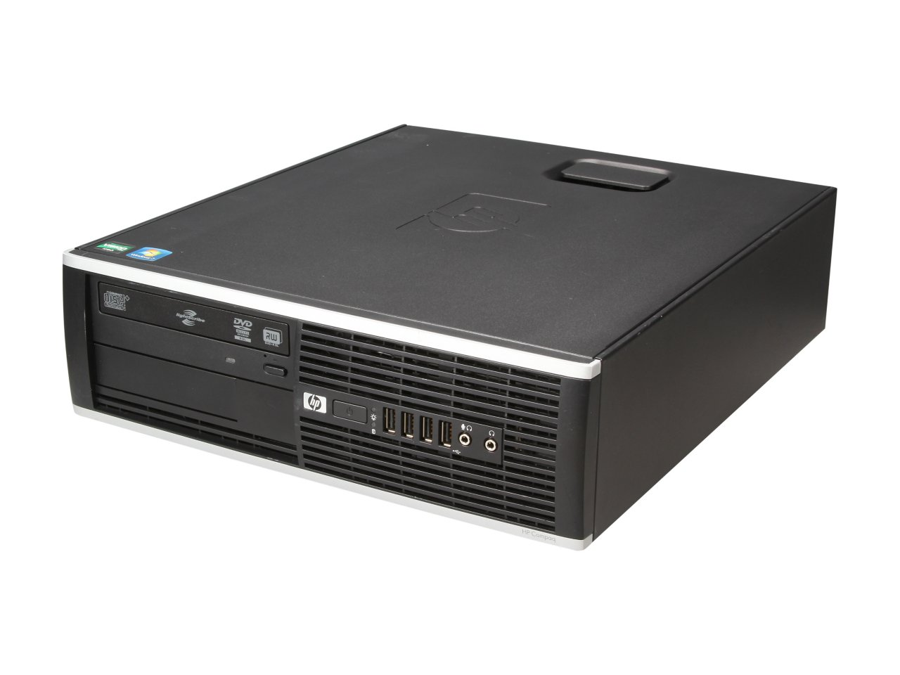 HP Compaq 6005 small form factor NO OS